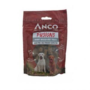 Anco – Rabbit infused Beef treats