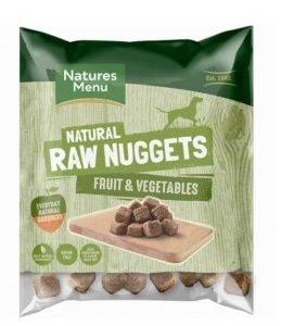 Fruit & Vegetable Nuggets