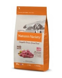 Natures Menu Complete Freeze Dried Beef 840g