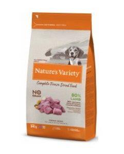 Natures Menu Complete Freeze Dried Lamb 840g