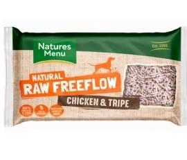 Natures Menu freeflow chicken & Tripe