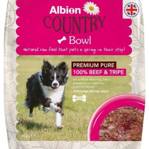 beef and tripe