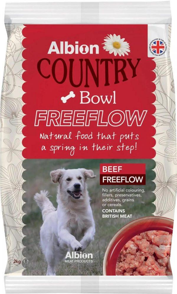 freeflow beef